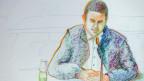 Das Bundesstrafgericht in Bellinzona hat den 26-järigen Mann am Freitag zu einer bedingten Haftstrafe von 18 Monaten verurteilt.