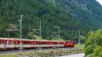 Über drei Millionen Fahrgäste transportiert das Unternehmen jedes Jahr von Visp nach Zermatt. Die Matterhorn Gotthard Bahn – das war schon immer eine Erfolgsgeschichte.