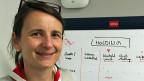 Demokratie lernen:  Barbara Blanc spricht darüber, wie Kinder in der Pfadi spielerisch aufs Leben vorbereitet werden.