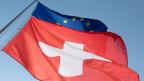 Ohne Rahmenabkommen gibt es keine neuen bilateralen Verträge mit der Schweiz.