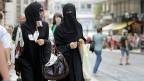 Die Burka, der Nikab und die SP: Wie Gesichtsschleier die Sozialdemokraten vor eine Zerreissprobe stellen.