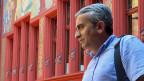 Mustafa Atici politisiert seit 2004 für die SP Basel-Stadt im Grossen Rat.