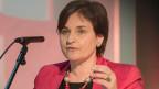 Marina Carobbio Guscetti, SP-Vizepräsidentin.