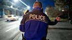 Polizist, Polizistin sein, das lerne man nicht einfach quasi nach Feierabend.