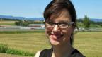 Christelle Luisier, Stadtpräsidentin von Payerne.
