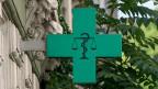 Viele Drogenkonsumenten haben Erfahrungen mit opiathaltigen Schmerzmitteln, die ihnen vom Arzt verschrieben wurden.
