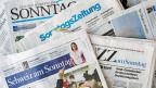 Es ist dem Presserat gelungen, die wegfallenden Zahlungen mindestens für dieses Jahr zu kompensieren: Die Verlagshäuser Ringier und Axel Springer beteiligen sich mit je 15'000 Franken an den Kosten des Presserats.