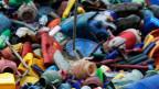 Warum macht Kunststoff-Recycling für den Bund jetzt plötzlich Sinn?