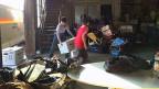 Wenn die Solidarität verebbt: Kleine Hilfsvereine ein Jahr nachdem sich die Flüchtlinge auf der Balkanroute stauten.