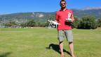 Viele Unternehmen verlangten inzwischen eine Ausbildung von Mitarbeitenden, die Drohnen fliegen, sagt Drohnenfluglehrer Frédéric Hemmeler. Seine Schüler legen deshalb am Ende des einwöchigen Kurses eine theoretische Prüfung ab.