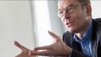 Daniel Leupi, Präsident der Städtischen Finanzdirektorenkonferenz kann der Vorlage nicht zustimmen.