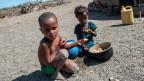 In Äthiopien herrscht die schlimmste Dürre seit 30 Jahren. Um eine Hungersnot zu vermeiden, brauchen rund zehn Millionen Menschen akut Nahrungsmittel.