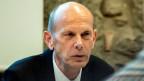 Daniel Koch, Bundesamt für Gesundheit.