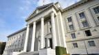 Die Abzugfähigkeit von Bussen könnte zu paradoxen Situationen führen. Bundesgericht Lausanne.