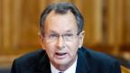 Wir lassen uns von der Kritik aus Brüssel nicht beirren, betont auch FDP-Ständerat Philipp Müller.