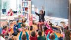 Probleme gibt es, wenn Entscheide über die Köpfe der Lehrpersonen gefällt werden.