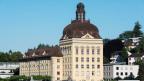 Die Suva verzichtet vorläufig auf den Einsatz von Detektiven bei der Missbrauchsbekämpfung.Das Hauptgebäude der Suva in der Stadt Luzern.