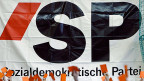 Die SP kann nur hoffen, das Wahlresultat im Kanton Aargau Signalwirkung hat.
