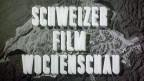Die Schweizer Filmwochenschau – Vorläuferin der Tagesschau – wurde zwischen August 1940 und März 1975 wöchentlich in allen Kinosälen des Landes in deutscher, französischer oder italienischer Sprache als Vorprogramm gezeigt.