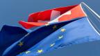 Der ruppige Ton, den man bisher aus der EU vernommen habe, der sei vor allem Verhandlungstaktik gewesen, sagte der Spitzendiplomat.