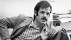 Der Berner Chansonnier Mani Matter verunglückte am 24. November 1972 tödlich im Alter von 36 Jahren.