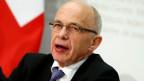 Ueli Maurer: «Der Bundesrat denkt nicht daran, der Schuldenbremse in der Verfassung an den Kragen zu gehen.»