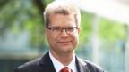 René Buholzer, Leiter Politik und Nachhaltigkeit der Credit Suisse.