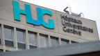 Seit zwei Jahren müssen in Genf offene Stellen zuerst dem kantonalen Arbeitsamt gemeldet werden. Bild: Universitätsspital Genf.