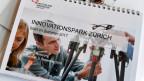 Die Stiftung «Swiss Innovation Park» und setzt sich für einen Ort ein, wo Forschung und Unternehmen sich gegenseitig inspirieren können.