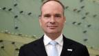 Urs Breitmeier, CEO der RUAG.