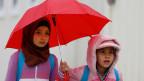 Die Menschen, welche die Schweiz aufnehmen will, wurden vom UNO-Hochkommissariat für Flüchtlinge bereits als Flüchtlinge anerkannt.