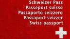 Schweizerinnen und Schweizer haben die erleichterte Einbürgerung bis jetzt stets abgelehnt, das letzte Mal vor 12 Jahren, als es um eine automatische Einbürgerung der 3. Generation ging. Diesmal müssten die jungen Ausländer aber selber entscheiden, ob sie den Schweizer Pass wollen oder nicht.