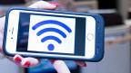 Menschen mit einem Smartphone werden auch erfasst, wenn sie sich nicht ins WLAN-Netz einloggen.
