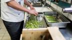Vegane Gourmetküche stösst ab und zu an ihre Grenzen, weil Produkte tierischer Herkunft oft gar nicht deklariert sind. Rahael Lüthy, der vegane Spitzenkoch hat sich zum Ziel gesetzt, Gemüse so zuzubereiten, dass es von der Beilage zum Hauptgericht wird.