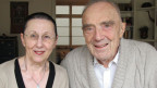 Roswitha und Jacques Kuhn. © SRF.
