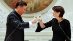 Audio «Staatsbesuch aus China – die Bilanz» abspielen.