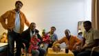 Das IKRK müsse in Eritrea Gefängnisse inspizieren können. Bevor sich Eritrea nicht bewege, gebe es keine offiziellen politischen Besuche aus der Schweiz, sagt Aussenminister Didier Burkhalter.