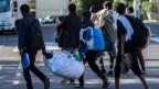 Das Rückübernahmeabkommen steht. Die Schweiz kann illegal eingereiste Menschen einfacher in die Türkei zurückschicken.