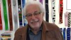 Shlomo Graber ist heute Maler und lebt seit 27 Jahren in Basel.