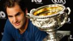 Federers unglaubliches Comeback. Er gewinnt sein 18. Grand Slam-Turnier in Melbourne. Der «füdliblutte» Wahnsinn.