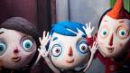 Der Film «Ma Vie de Courgette» und die App «Greta» haben im Kino für viele glückliche Gesichter gesorgt – auch bei den Blinden.