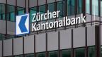 Die ZKB stellt Drittbanken Fachwissen von Spezialisten und Produkte zur Verfügung.