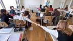 Grenzüberschreitungen gegenüber Lehrpersonen sind an der Tagesordnung.