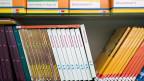 Mit dem neuen Lehrplan 21, der für die  Schulen der Deutschschweiz in Vorbereitung ist, werde sich in Sachen Schulbücher ohnehin viel verändern, sagt die Didaktik-Professorin.