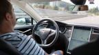 Immer mehr Autos haben elektronische Assistenten eingebaut.