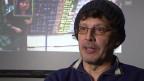 Guido Rudolphi, Experte für Sicherheit im Internet.