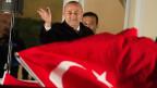 Ob nun auch der türkische Aussenminister Mevlüt Cavusoglu nach Spreitenbach ausweicht, ist nicht bekannt.