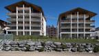 Personen von ausserhalb der EU oder EFTA sollen wieder eine Bewilligung einholen müssen, wenn sie eine Wohnung in der Schweiz kaufen wollen.