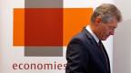 Keine Parole, kein Engagement – auch kein finanzielles – im Abstimmungskampf um die «Energiestrategie 2050». Heinz Karrer und Economiesuisse wollen gegen innen niemanden erzürnen.