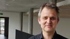 Michael Schärer. Portraitbild.